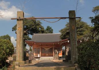Kamado Shrine (Koga)