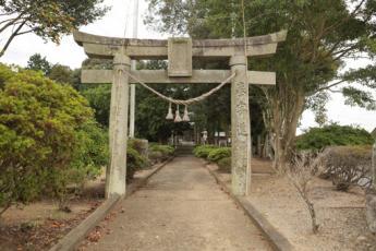 Hiyoshi Jinja ( Hiyoshi Shrine)