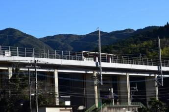 Kyushu's train station with the most stairs