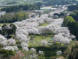 Mochiosekinoo Prefectural Natural Park