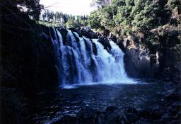 Sekino-o Waterfalls
