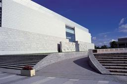 Miyazaki Prefectural Art Museum