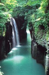 Manai Waterfalls