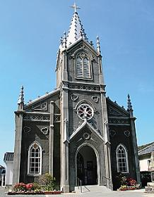 Sakitsu Church
